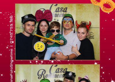 Cabina Foto Showtime - FUN BOX - Carnaval - Casa Romaneasca Calimanesti - 113