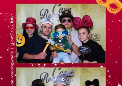 Cabina Foto Showtime - FUN BOX - Carnaval - Casa Romaneasca Calimanesti - 114