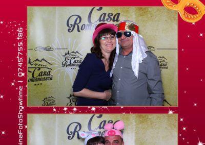 Cabina Foto Showtime - FUN BOX - Carnaval - Casa Romaneasca Calimanesti - 115