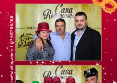 Cabina Foto Showtime - FUN BOX - Carnaval - Casa Romaneasca Calimanesti - 2