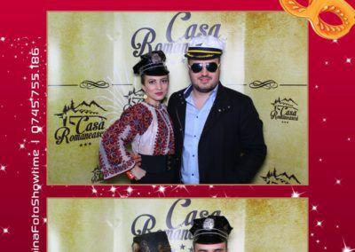 Cabina Foto Showtime - FUN BOX - Carnaval - Casa Romaneasca Calimanesti - 22