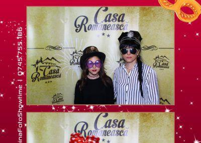 Cabina Foto Showtime - FUN BOX - Carnaval - Casa Romaneasca Calimanesti - 24