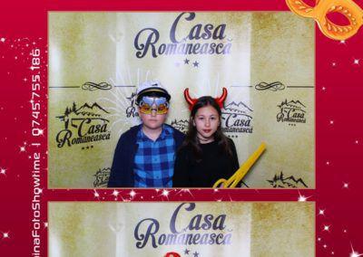 Cabina Foto Showtime - FUN BOX - Carnaval - Casa Romaneasca Calimanesti - 26