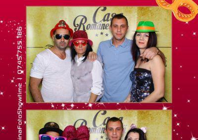 Cabina Foto Showtime - FUN BOX - Carnaval - Casa Romaneasca Calimanesti - 27