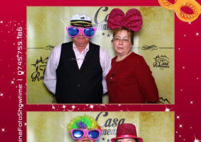 Cabina Foto Showtime - FUN BOX - Carnaval - Casa Romaneasca Calimanesti - 28