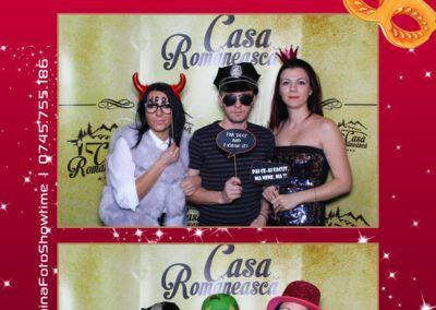 Cabina Foto Showtime - FUN BOX - Carnaval - Casa Romaneasca Calimanesti - 29