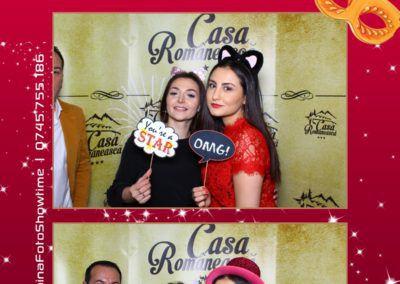 Cabina Foto Showtime - FUN BOX - Carnaval - Casa Romaneasca Calimanesti - 31