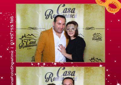 Cabina Foto Showtime - FUN BOX - Carnaval - Casa Romaneasca Calimanesti - 33