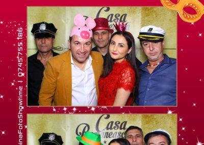 Cabina Foto Showtime - FUN BOX - Carnaval - Casa Romaneasca Calimanesti - 35