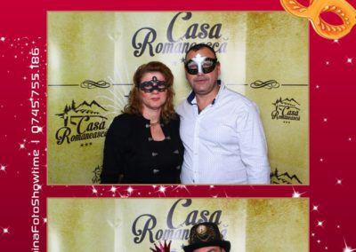 Cabina Foto Showtime - FUN BOX - Carnaval - Casa Romaneasca Calimanesti - 37