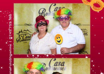 Cabina Foto Showtime - FUN BOX - Carnaval - Casa Romaneasca Calimanesti - 39