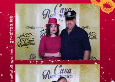 Cabina Foto Showtime - FUN BOX - Carnaval - Casa Romaneasca Calimanesti - 4