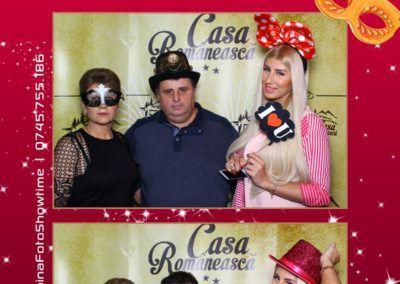 Cabina Foto Showtime - FUN BOX - Carnaval - Casa Romaneasca Calimanesti - 41