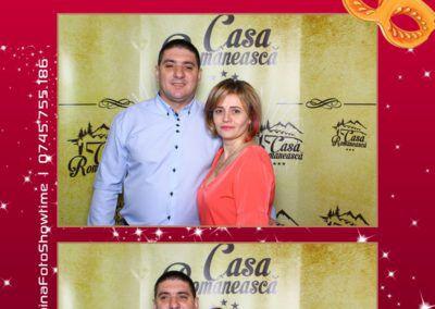 Cabina Foto Showtime - FUN BOX - Carnaval - Casa Romaneasca Calimanesti - 42