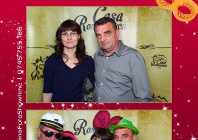 Cabina Foto Showtime - FUN BOX - Carnaval - Casa Romaneasca Calimanesti - 43