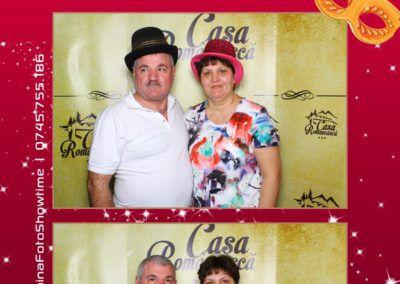 Cabina Foto Showtime - FUN BOX - Carnaval - Casa Romaneasca Calimanesti - 48
