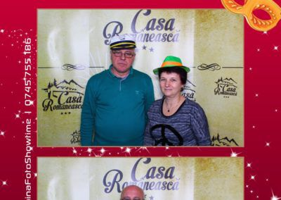 Cabina Foto Showtime - FUN BOX - Carnaval - Casa Romaneasca Calimanesti - 49