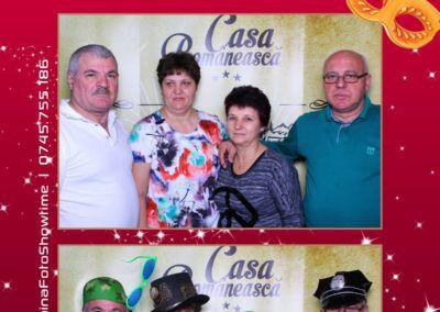 Cabina Foto Showtime - FUN BOX - Carnaval - Casa Romaneasca Calimanesti - 50
