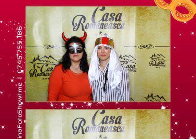 Cabina Foto Showtime - FUN BOX - Carnaval - Casa Romaneasca Calimanesti - 51