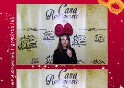 Cabina Foto Showtime - FUN BOX - Carnaval - Casa Romaneasca Calimanesti - 52
