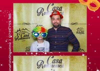 Cabina Foto Showtime - FUN BOX - Carnaval - Casa Romaneasca Calimanesti - 53