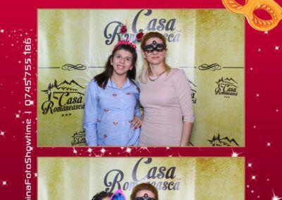 Cabina Foto Showtime - FUN BOX - Carnaval - Casa Romaneasca Calimanesti - 54