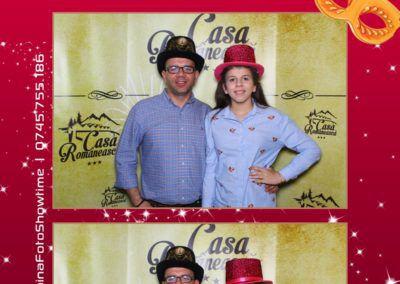 Cabina Foto Showtime - FUN BOX - Carnaval - Casa Romaneasca Calimanesti - 60