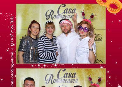 Cabina Foto Showtime - FUN BOX - Carnaval - Casa Romaneasca Calimanesti - 61