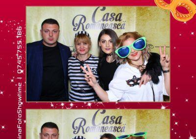 Cabina Foto Showtime - FUN BOX - Carnaval - Casa Romaneasca Calimanesti - 62