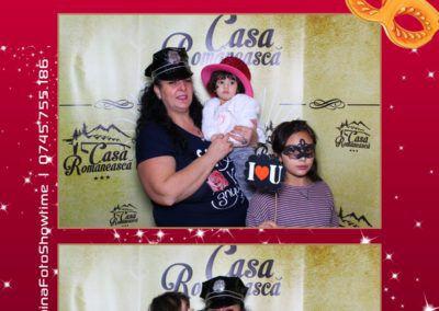 Cabina Foto Showtime - FUN BOX - Carnaval - Casa Romaneasca Calimanesti - 65