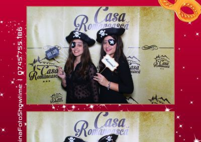 Cabina Foto Showtime - FUN BOX - Carnaval - Casa Romaneasca Calimanesti - 66