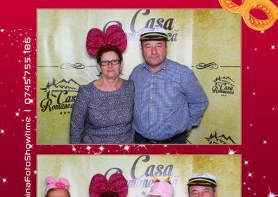 Cabina Foto Showtime - FUN BOX - Carnaval - Casa Romaneasca Calimanesti - 67