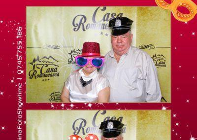 Cabina Foto Showtime - FUN BOX - Carnaval - Casa Romaneasca Calimanesti - 69