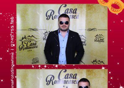 Cabina Foto Showtime - FUN BOX - Carnaval - Casa Romaneasca Calimanesti - 7