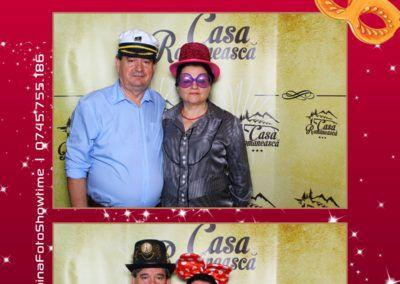 Cabina Foto Showtime - FUN BOX - Carnaval - Casa Romaneasca Calimanesti - 70