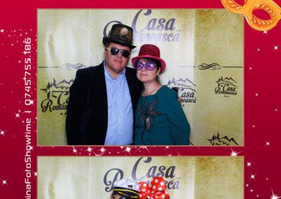 Cabina Foto Showtime - FUN BOX - Carnaval - Casa Romaneasca Calimanesti - 71