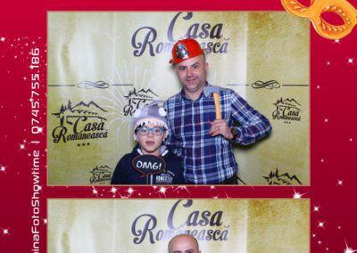 Cabina Foto Showtime - FUN BOX - Carnaval - Casa Romaneasca Calimanesti - 72