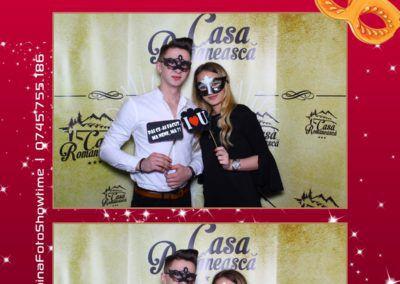 Cabina Foto Showtime - FUN BOX - Carnaval - Casa Romaneasca Calimanesti - 75