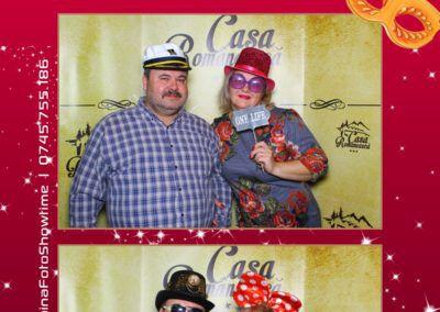 Cabina Foto Showtime - FUN BOX - Carnaval - Casa Romaneasca Calimanesti - 77