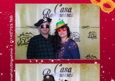 Cabina Foto Showtime - FUN BOX - Carnaval - Casa Romaneasca Calimanesti - 78