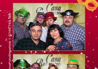 Cabina Foto Showtime - FUN BOX - Carnaval - Casa Romaneasca Calimanesti - 79