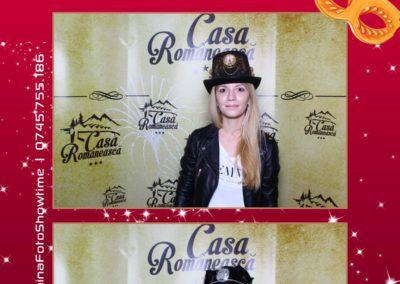 Cabina Foto Showtime - FUN BOX - Carnaval - Casa Romaneasca Calimanesti - 8