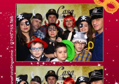 Cabina Foto Showtime - FUN BOX - Carnaval - Casa Romaneasca Calimanesti - 81