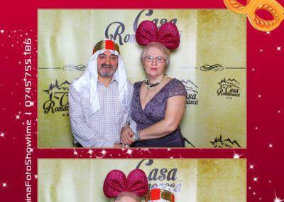 Cabina Foto Showtime - FUN BOX - Carnaval - Casa Romaneasca Calimanesti - 85