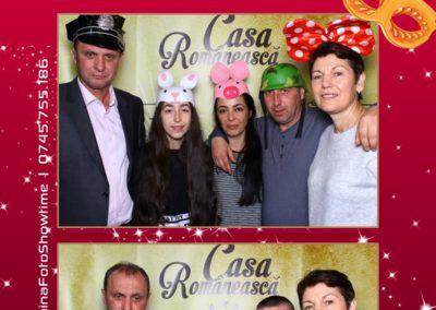 Cabina Foto Showtime - FUN BOX - Carnaval - Casa Romaneasca Calimanesti - 86
