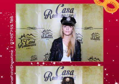 Cabina Foto Showtime - FUN BOX - Carnaval - Casa Romaneasca Calimanesti - 9