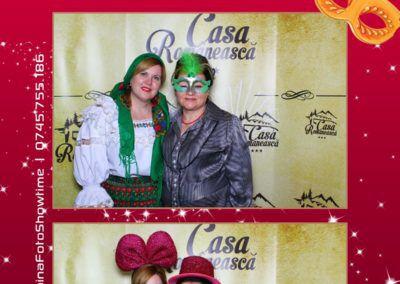 Cabina Foto Showtime - FUN BOX - Carnaval - Casa Romaneasca Calimanesti - 91