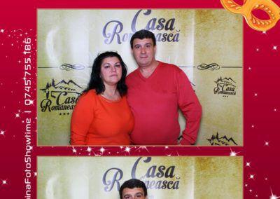 Cabina Foto Showtime - FUN BOX - Carnaval - Casa Romaneasca Calimanesti - 93