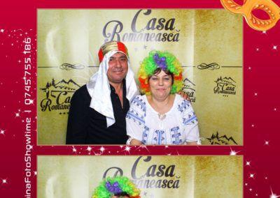 Cabina Foto Showtime - FUN BOX - Carnaval - Casa Romaneasca Calimanesti - 95
