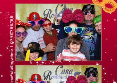 Cabina Foto Showtime - FUN BOX - Carnaval - Casa Romaneasca Calimanesti - 96